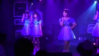 20190224 マリーナブルー 「Go!Straight!」 大阪 本間秋奈デビュー5周年記念