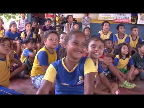 Vila Princesa recebe verbas de penas pecuniárias