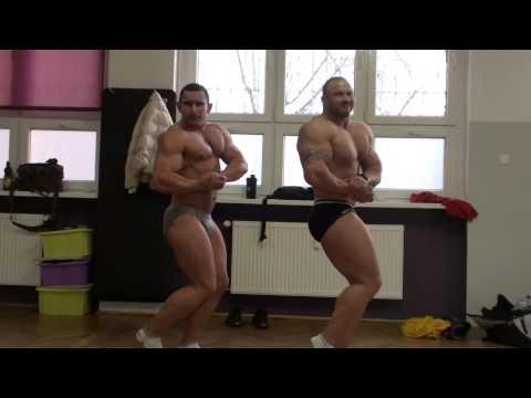 Unerwienie mięśni dna miednicy