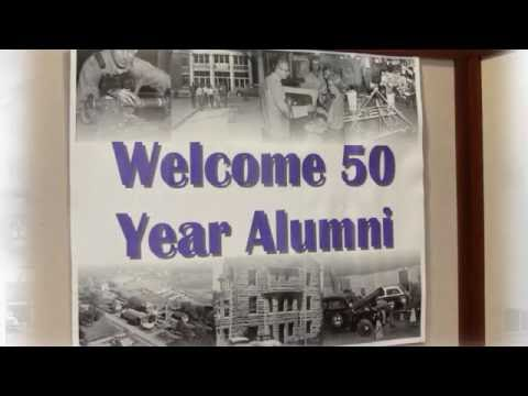 Milford Campus 50th Anniversary