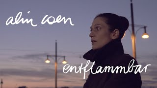 Musik-Video-Miniaturansicht zu Entflammbar Songtext von Alin Coen