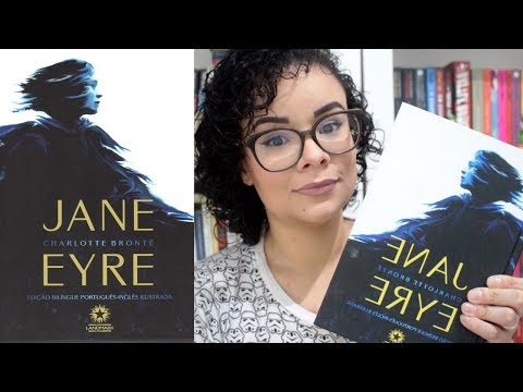 LIVRO SUPERESTIMADO? UMA ANÁLISE CONCISA DE JANE EYRE, DE CHARLOTTE BRONTË | MUNDOS IMPRESSOS