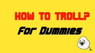 Battlefield 3 | HOW TO TROLL? For Dummies