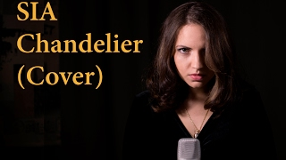 Сhandelier - Sia (Cover by D&D band (Daria Bentsa)