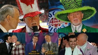 Don Cherry - Moments and Bloopers | Don Cherry Fired (Look Back)