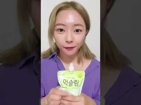 [Beauty Haul] 泉湖食品 Muk Slim 減肥果凍