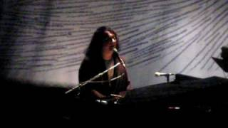 Antony and The Johnsons - Aeon - Vancouver 2009