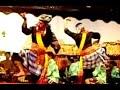 TARI BUGIS KEMBAR - Javanese Classical Dance [HD]