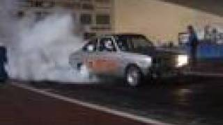 CWT R100 18-06-08 WSID Street Meet 9.7ET Huge Burnouts