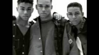 Facebook   iLike   Didn't Mean To Hurt You by 3T - listen for free