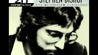 Stephen Bishop : It Might Be You