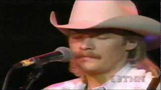"Alan Jackson  -   ""Wanted"""