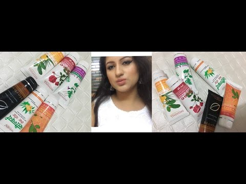 , title : 'MUST WATCH-All Patanjali Face Wash review and comparison Hindi / BEST face wash for every skin type'