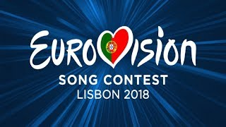 Евровидение 2018 Возможные претенденты на участие в Eurovision 2018 от России