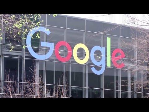DOJ to file Google lawsuit in weeks