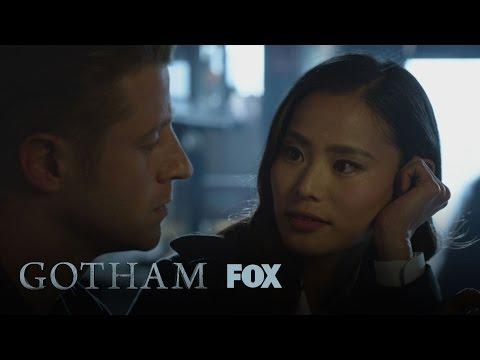 Gotham 3.01 (Clip 'New To Gotham')