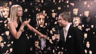 Martin Freeman: interview post-BAFTA 2011