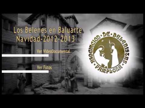 """Trailer DVD """"Los Belenes en Baluarte"""""""