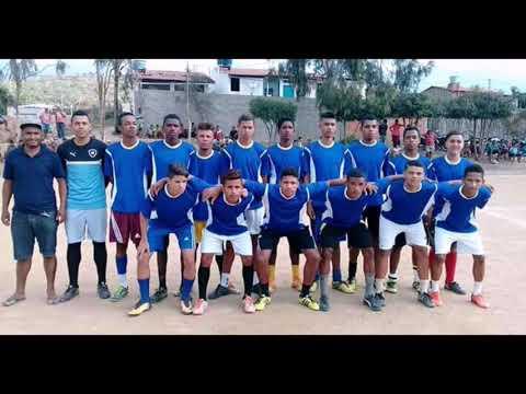 Chamada 1° Campeonato no Clube A2 em Angico
