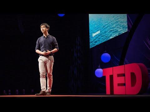 הרצאה מרתקת על הפילוסופיה של המים