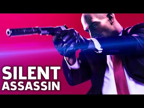 Hitman 2: Miami Gameplay – Silent Assassin Run | E3 2018