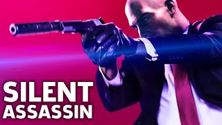 Hitman 2: Miami Gameplay - Silent Assassin Run | E3 2018