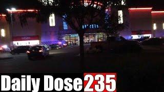SOMEONE GOT SHOT!!! -  #DailyDose Ep.235 | #G1GB