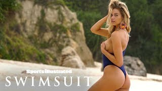 Chrissy Teigen, Hailey Clauson & More Take On Sumba Island | Intimates | Sports Illustrated Swimsuit