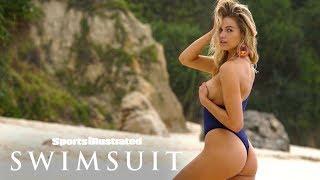 Chrissy Teigen, Hailey Clauson & More Take On Sumba Island | Intimates | Sports Illustrated Swimsuit