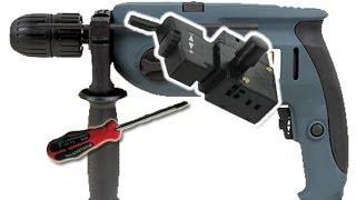 Repair Trigger Switch for Drills Hammer Bohrmaschine Change pushbutton