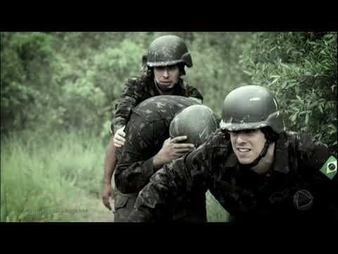 Hipertensão exército take