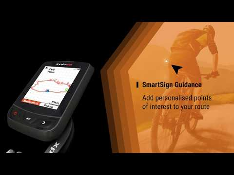Xplova X3 - Your Alternative GPS Cycle Computer With Color Dashboard