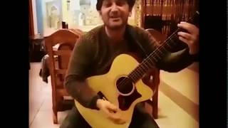 Барои шербачахои Кулоб ба Гитара як суруди гизала (1)