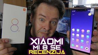 Xiaomi Mi 8 SE recenzija - Super AMOLED ekran, odlične kamere i Snapdragon 710 (29.09.2018)