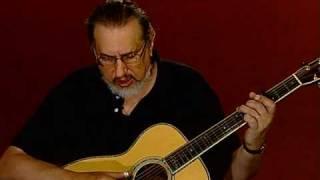 <b>David Bromberg</b> Teaches Cocaine Blues Part 1 Of 2