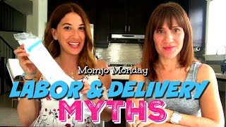 Labor and Delivery Myths - What We Wish We'd Known