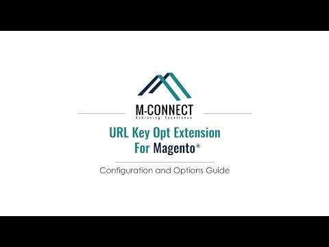 Magento URL Key Opt  - Avoid Duplication & Create SEO-Friendly Product URLs