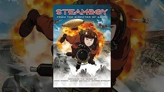 Steamboy (字幕)