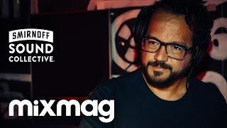 Mark Farina - Live @ Mixmag Lab NYC 2017