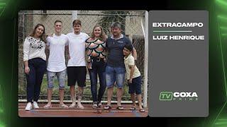 Extracampo com  Luiz Henrique