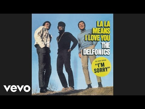 The Delfonics - La-La Means I Love You (Audio)