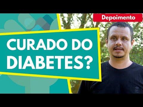 Ein diätetisches Lebensmittel für Patienten mit Diabetes Typ 2