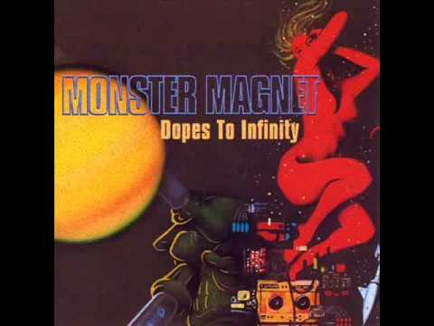 Monster Magnet - All Friends And Kingdom Come