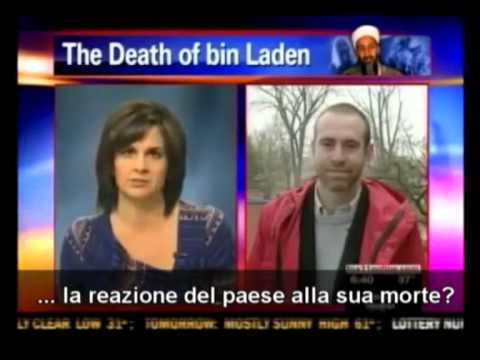 Il vero bin Laden è morto nel 2001