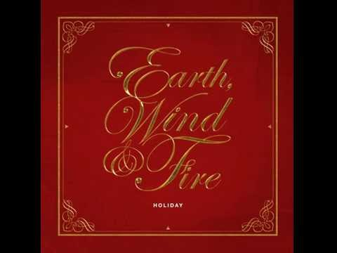 Earth, Wind & Fire - Sleigh Ride video