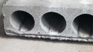 preview picture of video 'NEW MAX-truder for Hollowcore Slabs in Kazakhstan / Завод Пустотные Плиты Стройдеталь в Актобе'