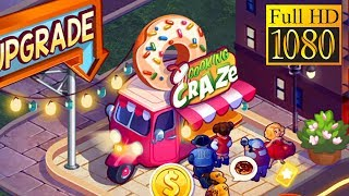 Cooking Craze Game Review 1080P Official Big Fish Games