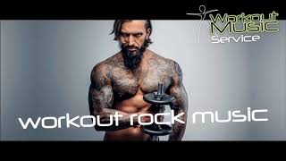 Workout Rock Music   Alternative Rock Music   Metal 2017 Rock Mix Hard Rock