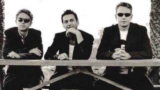 Depeche Mode - The Dead of Night Live 2001