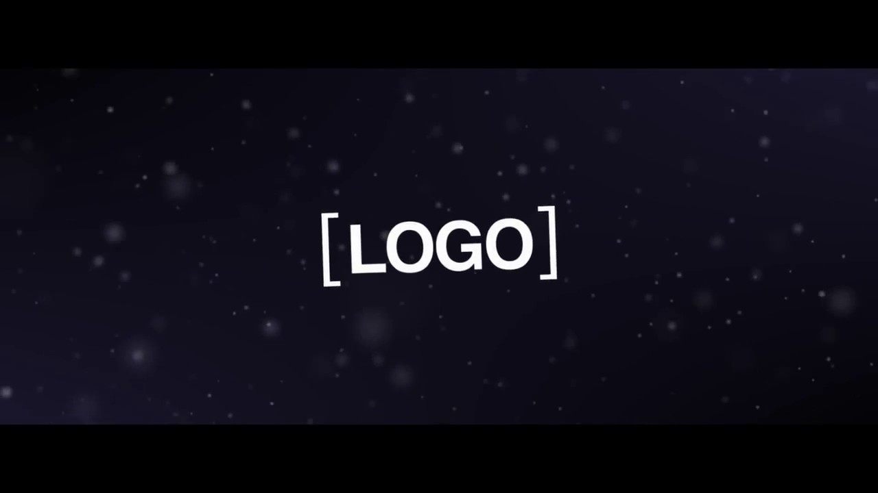 Hexagon Logo - Davinci Resolve Templates